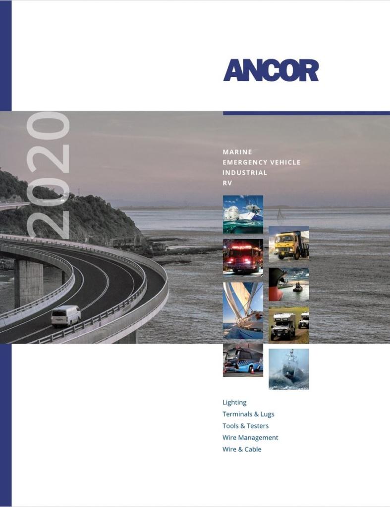 Ancor Katalog 2020