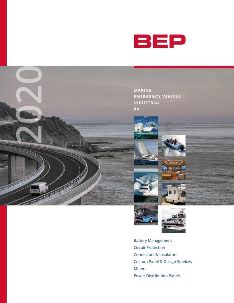 BEP Katalog 2020