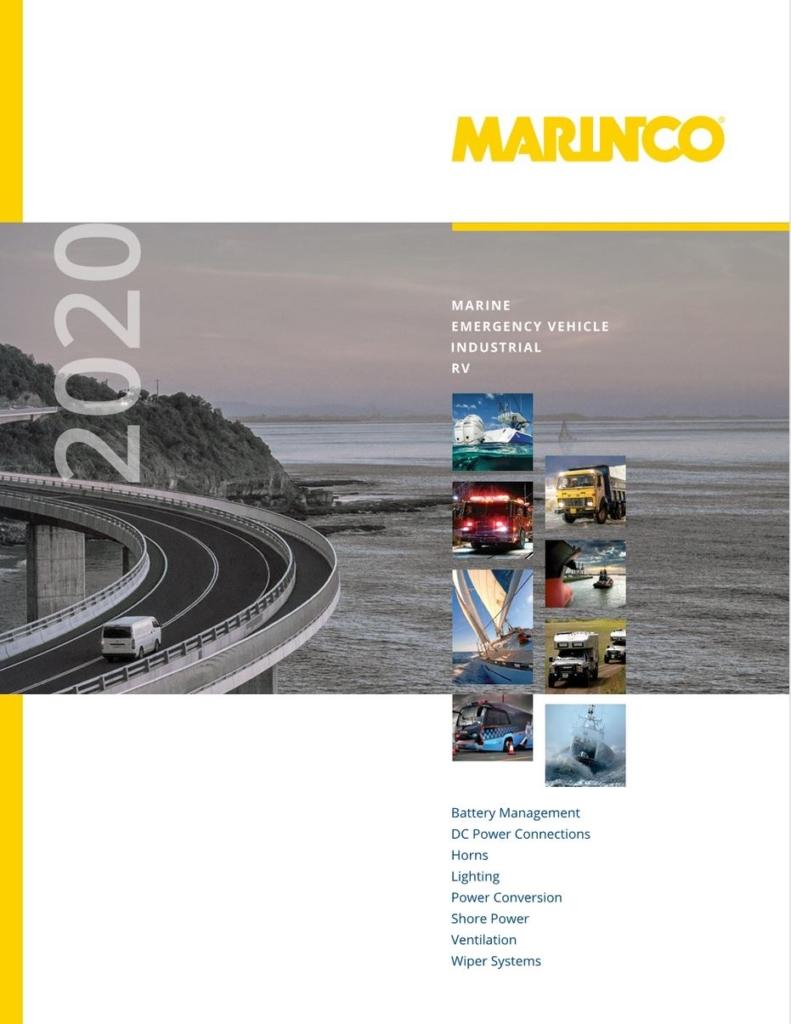 Marinco Katalog 2020